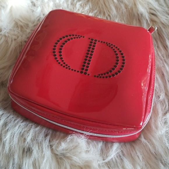 Christian Dior Bags   Trousee Makeup Beauty Bag Organizer   Poshmark 44ba2f694a